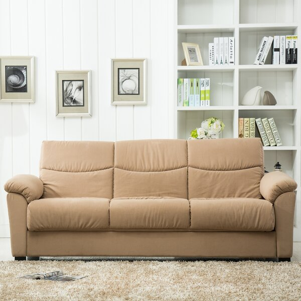 Modern Collection Watson Sofa by Ebern Designs by Ebern Designs