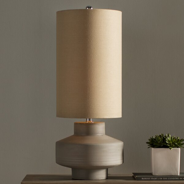 Morsun 26 Table Lamp by Langley Street