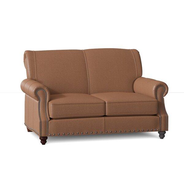 Compare Price Landry Genuine Leather 57