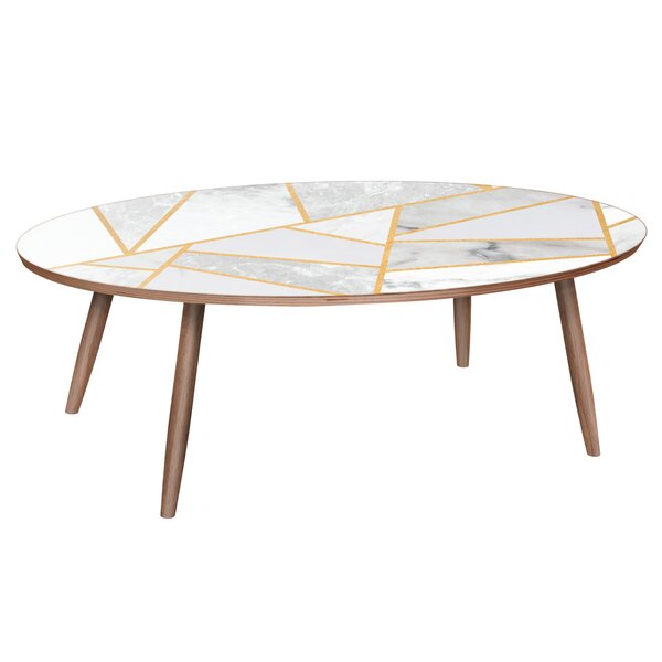 Meade Coffee Table By Ivy Bronx