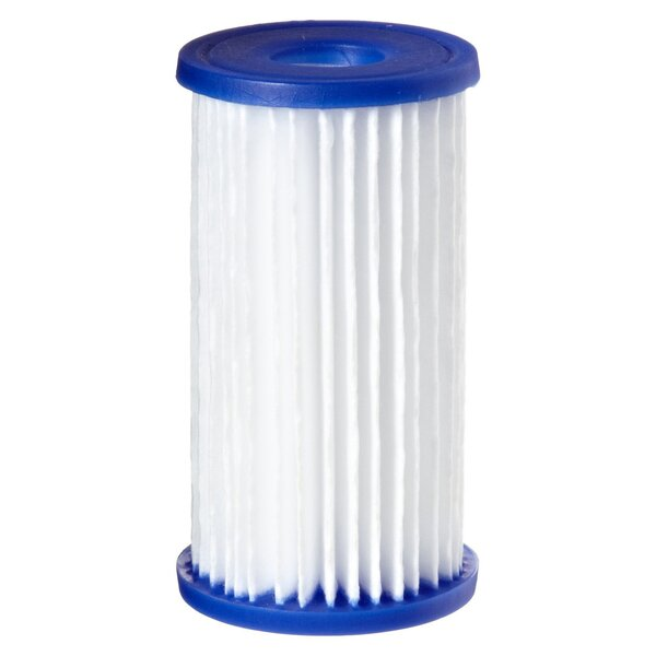 Pleated Polyester Water Filter by Pentek