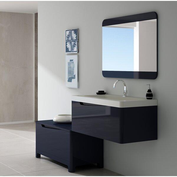 Manorhaven 24 Single Bathroom Vanity Set
