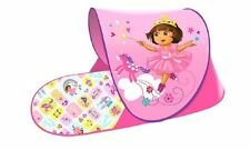 Dora the Explorer Floor Tent with Carrying Bag by