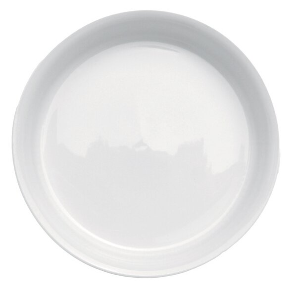 Bianco Round Baking Dish by BergHOFF International