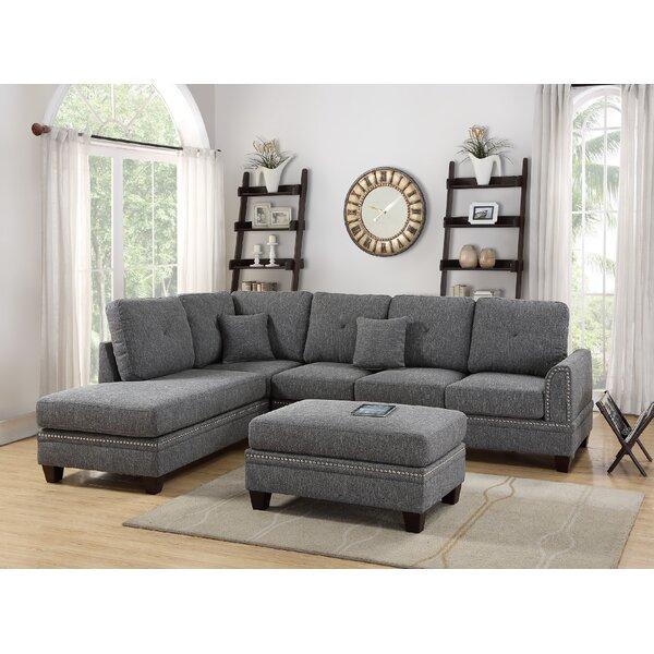 Lieber 2 Piece Living Room Set by Red Barrel Studio