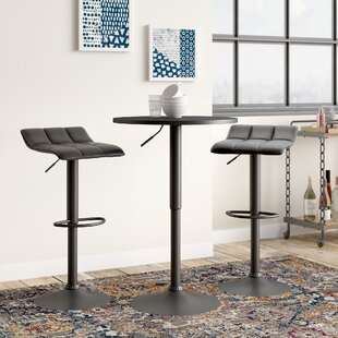 Buy luxury Yoder Modern 3 Piece Pub Table Set By Trent Austin Design