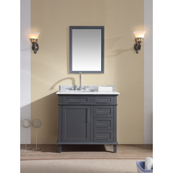 36 Single Bathroom Vanity...