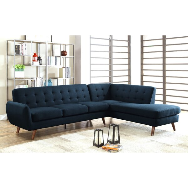 Bartsch Sectional by George Oliver