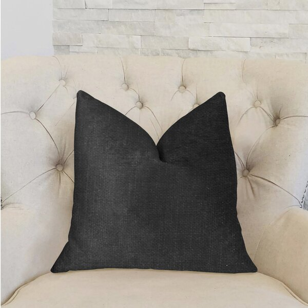 Turnham Luxury Pillow by Canora Grey