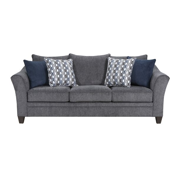 Wide Selection Degory Sofa by Alcott Hill by Alcott Hill