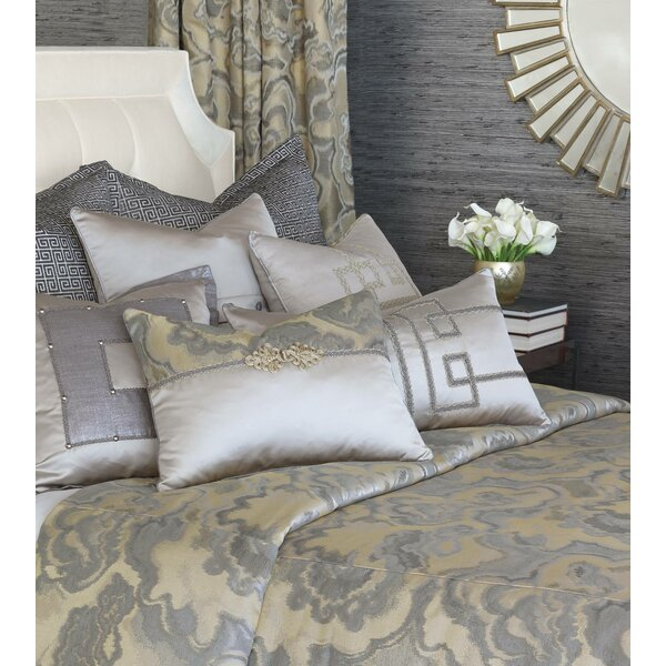 Amal Single Reversible Duvet Cover