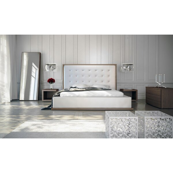 Ludlow Platform Configurable Bedroom Set by Modloft