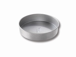 Non-Stick Round Cake Pan by USA Pan