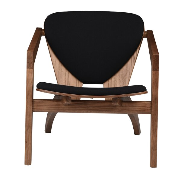 Westley Armchair by Corrigan Studio