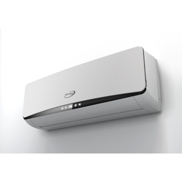 Titanium Series 9,000 BTU Ductless Mini Split Air Conditioner with Remote by Aircon International