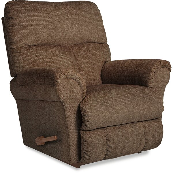 Sheldon Manual Rocker Recliner by La-Z-Boy