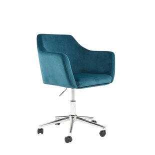 Antle Upholstered Office Chair