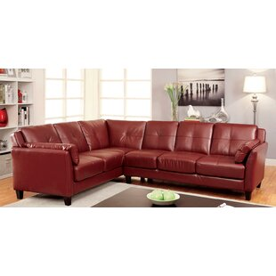 Sherlyn Sectional By Latitude Run