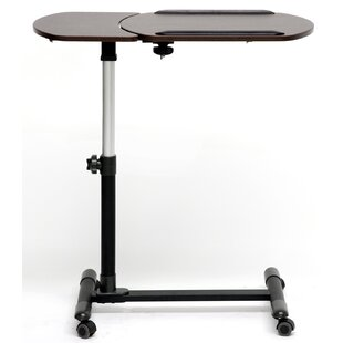 Compare Calla Wheeled Laptop Stand by Latitude Run
