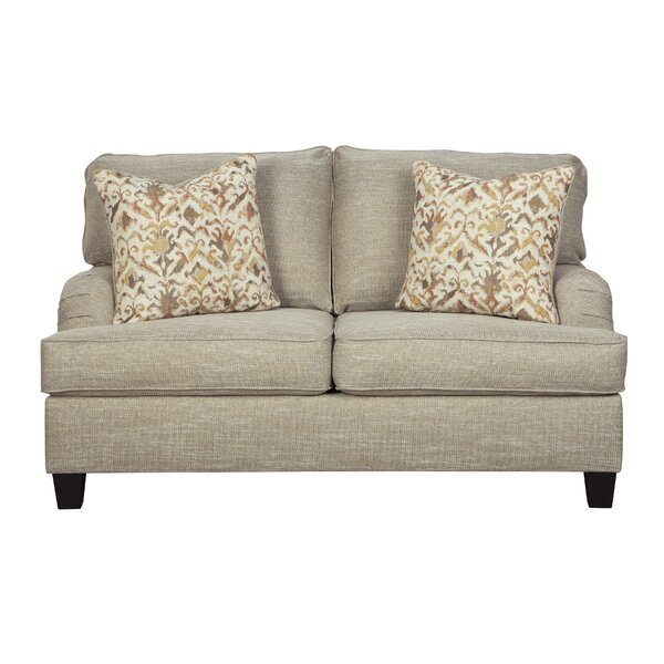 Southworth Loveseat By Highland Dunes
