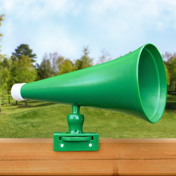 Megaphone by Gorilla Playsets