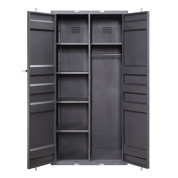 Jamar Armoire by Breakwater Bay