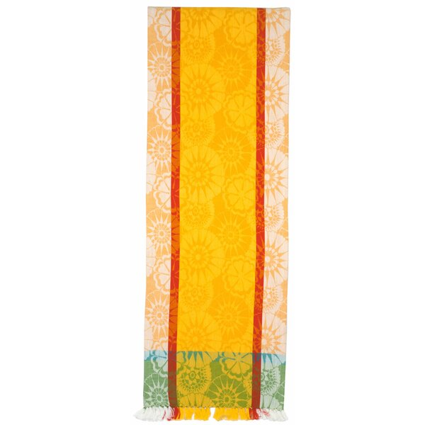 Desmon Table Runner (Set of 2) by Bayou Breeze