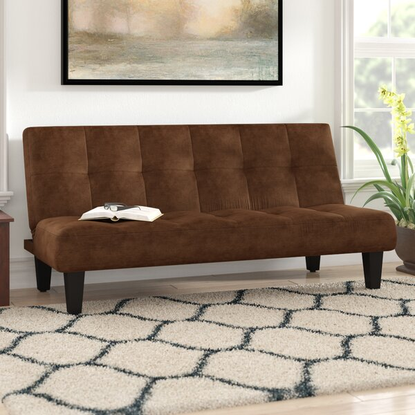 Propes Sleeper Sofa by Winston Porter