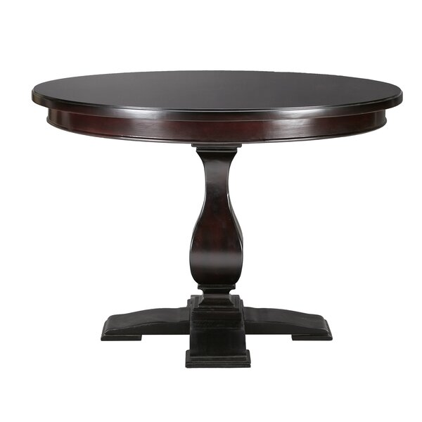 Madison Dining Table by Madison Park Signature