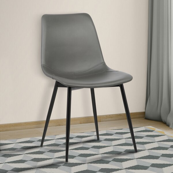 Shewmaker Contemporary Side Chair by Wrought Studio