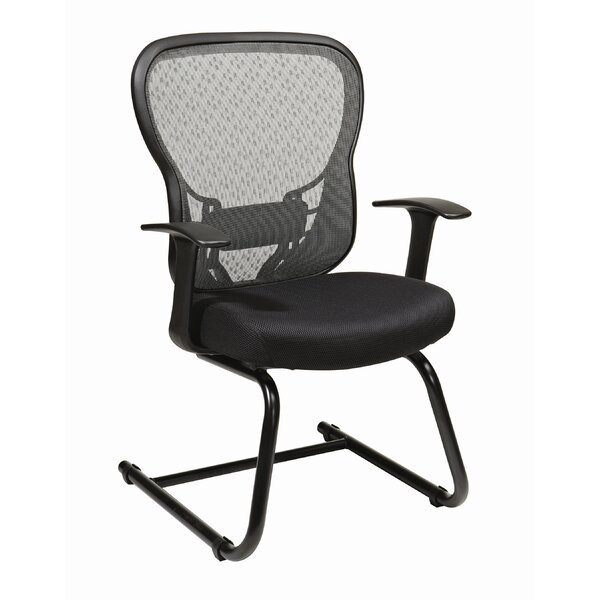 Deluxe R2 SpaceGrid® Guest Chair by Office Star Products
