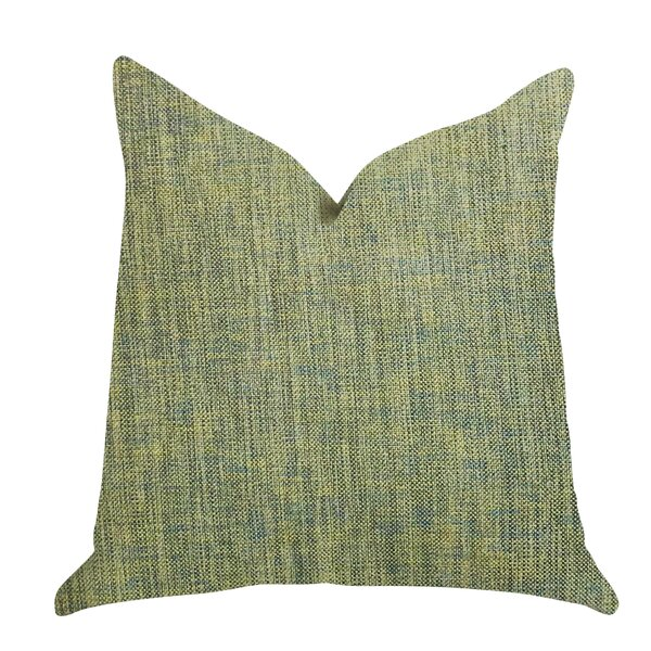 Korhonen Luxury Pillow by Bayou Breeze