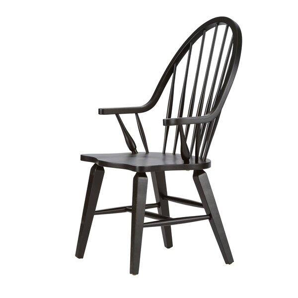 Methuen Arm Chair by Loon Peak