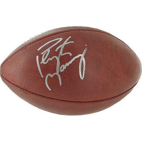 Peyton Manning Duke Football by Steiner Sports