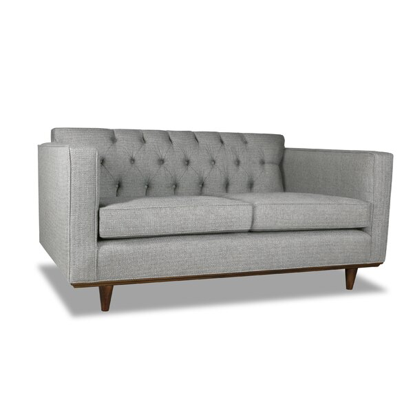 Dysart Plush Deep Standard Sofa by Corrigan Studio