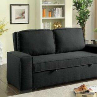 Gholson Convertible Sofa