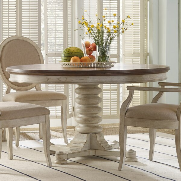 Sunset Point 5 Piece Dining Set by Hooker Furniture