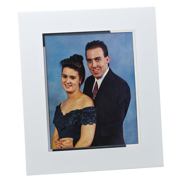 Blanca Picture Frame by Creative Gifts International