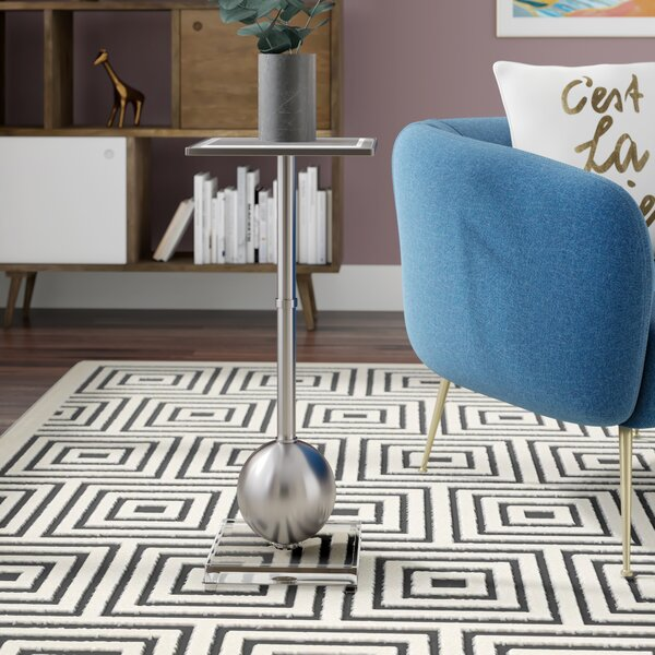 Colan End Table By Willa Arlo Interiors
