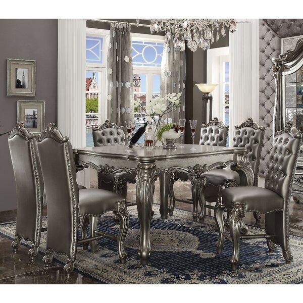 Welton 7 Piece Counter Height Dining Set by Astoria Grand Astoria Grand