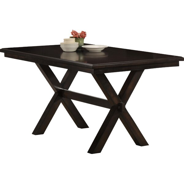 Johanson Dining Table by Andover Mills