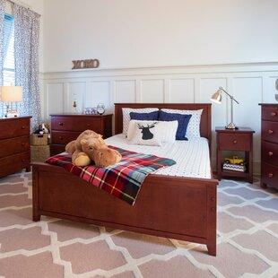 Ginny Panel Configurable Bedroom Set By Harriet Bee