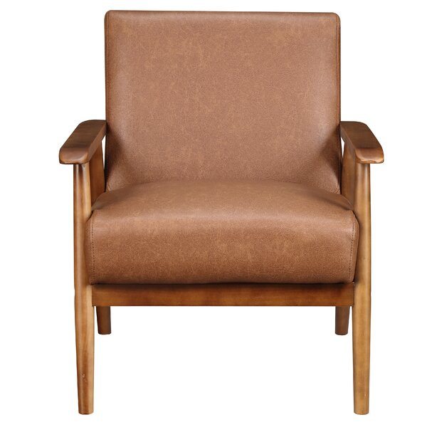 Barlow Armchair by Highway To Home
