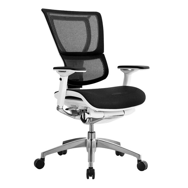High-Back Mesh Desk Chair by Eurotech Seating