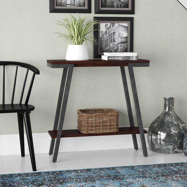 Patio Furniture Shelbina Console Table