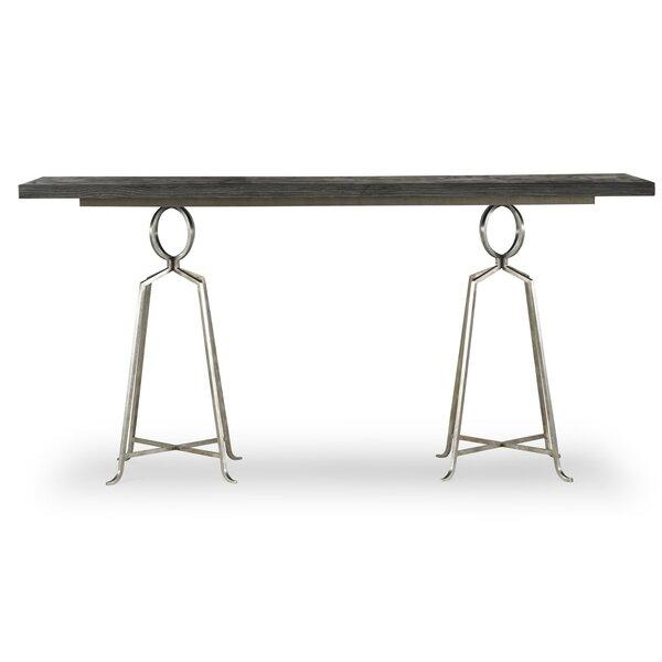 Fine Furniture Design Brown Console Tables