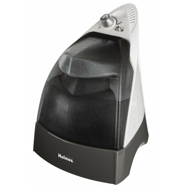 2 Gal. Warm Mist Tower Humidifier by Holmes®