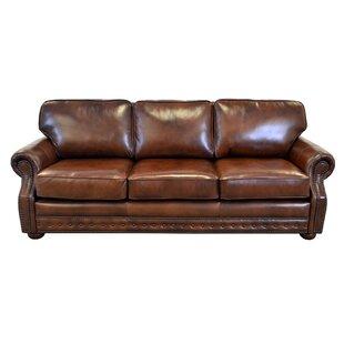 Middleton Leather Sofa