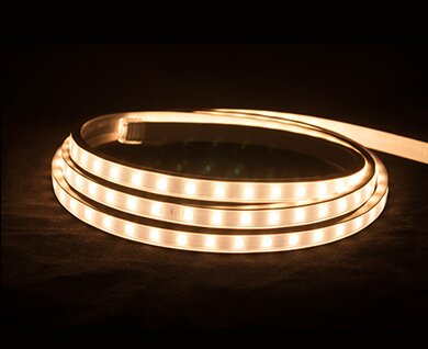 18 ft. LED Rope Light by The Holiday Aisle