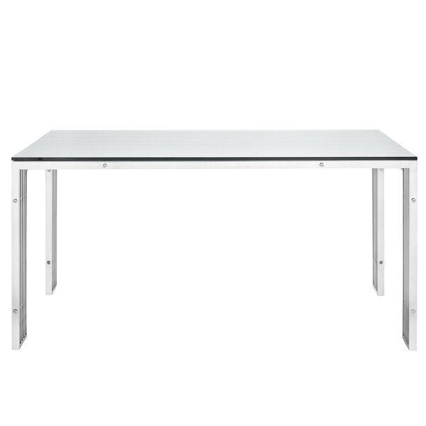Ground Dining Table by Modway